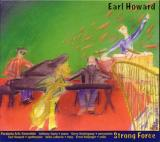 Earl Howard - Strong Force