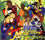 Fred Ho and the Saxophone Liberation Front - Snake-Eaters