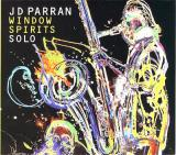 J D PARRAN / Window Spirits