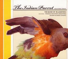 W. A. MATHIEU / The Indian Parrot